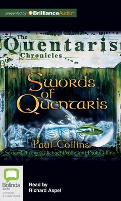 Swords of Quentaris