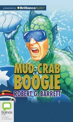 Mud Crab Boogie