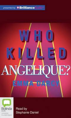 Who Killed Angelique?