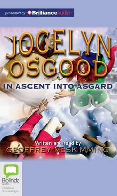 Jocelyn Osgood in Ascent Into Asgard
