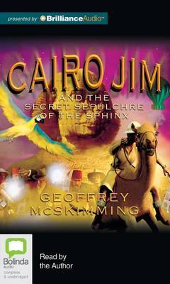 Cairo Jim and the Secret Sepulchre of the Sphinx