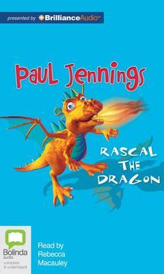 Rascal the Dragon