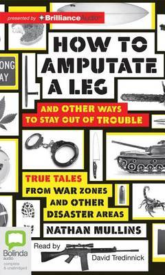 How to Amputate a Leg