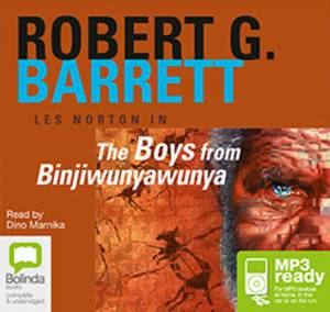 The Boys From Binjiwunyawunya
