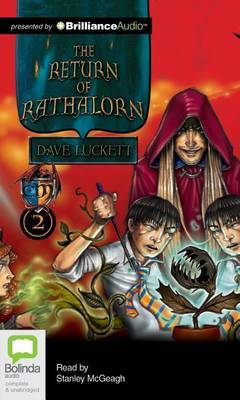 The Return of Rathalorn