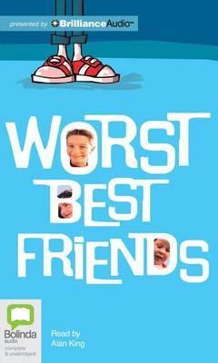 Worst Best Friends