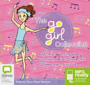 Go Girl! Collection