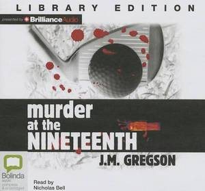 Murder at the Nineteenth: Library Edition