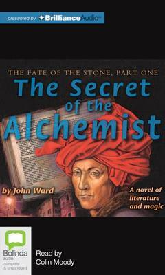 The Secret of the Alchemist: Library Edition
