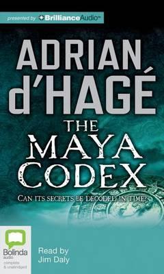 Maya Codex: Library Edition