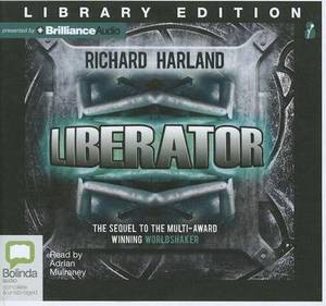 Liberator: Library Edition