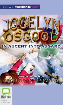 Jocelyn Osgood in Ascent into Asgard: Library Edition