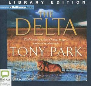 The Delta: Library Edition