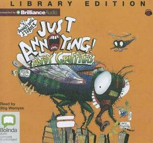 Just Annoying!: Library Edition
