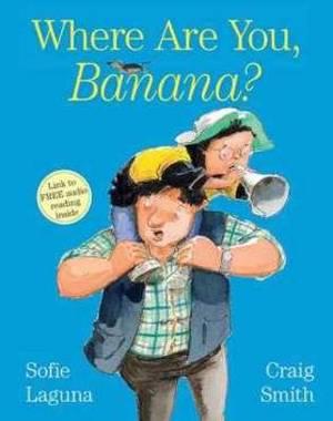 Where are You, Banana?