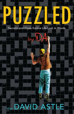 Puzzled: Secrets and clues from a life lost in words
