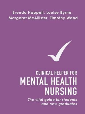 Clinical Helper for Mental Health Nursing