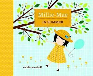 Millie Mae Through the Seasons - Summer