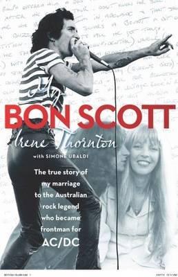 My Bon Scott