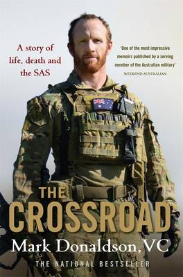 The Crossroad: A Story of Life, Death and the SAS