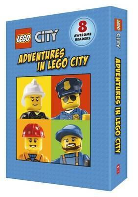 Lego City - Adventures in Lego City