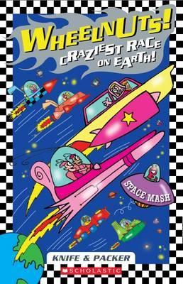 Wheelnuts: #3 Space Mash