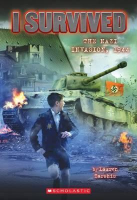 I Survived: The Nazi Invasion, 1944