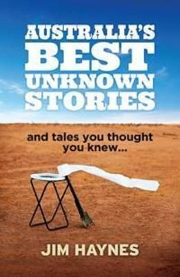 Australia's Best Unknown Stories