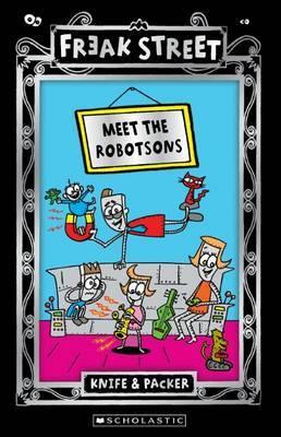 Meet the Robotsons