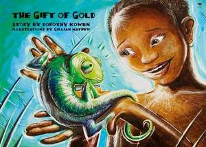 The gift of gold