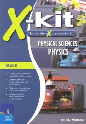 Physical Sciences Physics