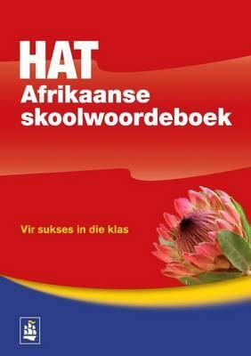 HAT Afrikaanse skoolwoordeboek: Gr 5 - 12