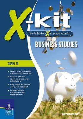Business Studies: Gr 10