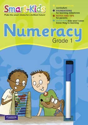 Smart-Kids Mathematics: Grade 1: Workbook