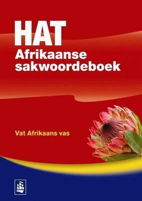 HAT Afrikaanse sakwoordeboek: Gr 5 - 12