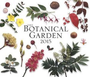 The Botanical Garden: 2015