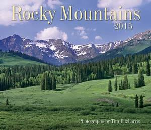 Rocky Mountains: 2015