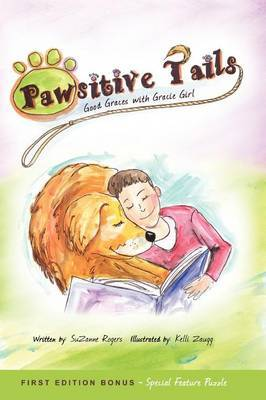 Pawsitive Tails
