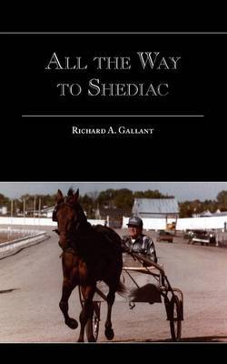 All the Way to Shediac