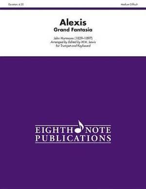 Alexis: Grand Fantasia, Part(s)