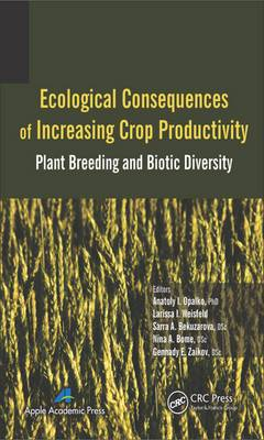 Ecological Consequences of Increasing Crop Productivity: Plant Breeding and Biotic Diversity