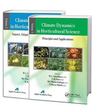 Climate Dynamics in Horticultural Science