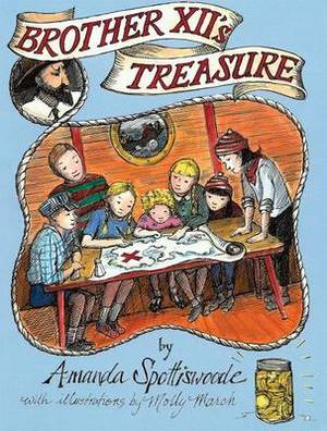 Brother XII's Treasure