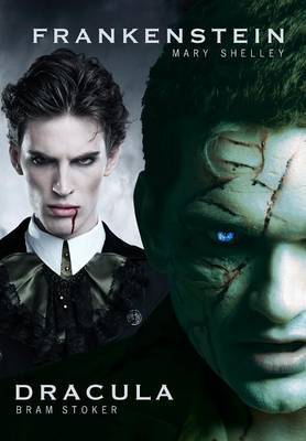 Dracula and Frankenstein: 1000 Copy Limited Edition