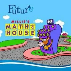 Millie's Math House: Gr R - 3