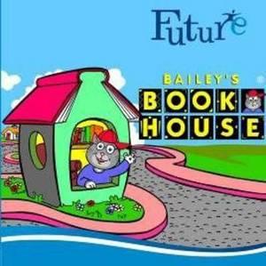 Bailey's Book House: Gr R - 3