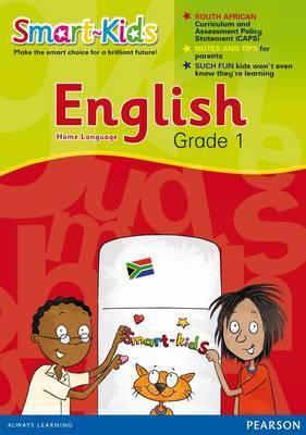 Smart-Kids English Home Language: Grade 1