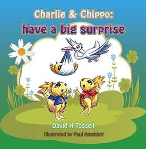 Charlie & Chippo: Have a Big Surprise