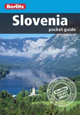 Berlitz: Slovenia Pocket Guide