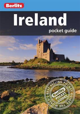 Berlitz: Ireland Pocket Guide
